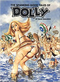 The Adventures of Dolly.